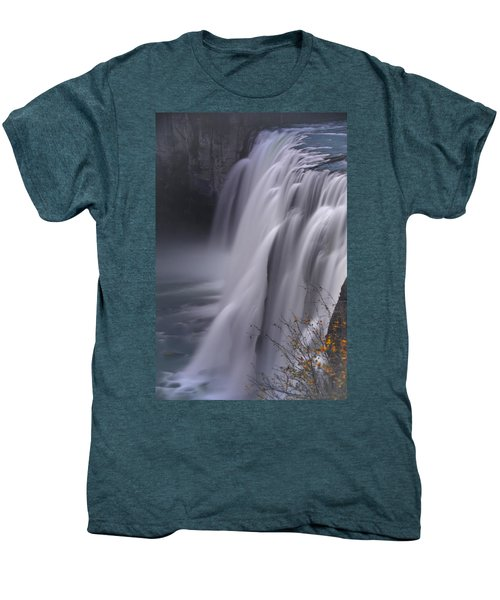 Mesa Falls Men's Premium T-Shirt