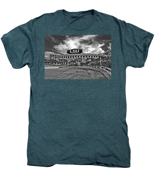 Death Valley - Hdr Bw Men's Premium T-Shirt