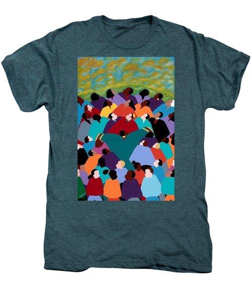 The Dream Men's Premium T-Shirt