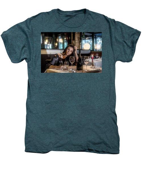 Spirito Men's Premium T-Shirt