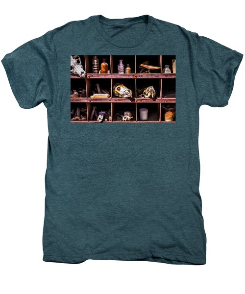Collection At Techatticup Gold Mine Men's Premium T-Shirt