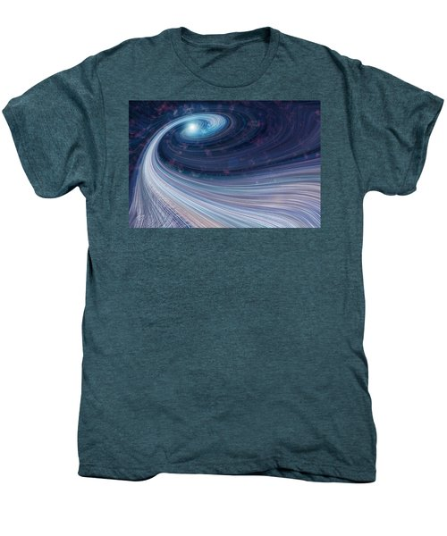 Fabric Of Space Men's Premium T-Shirt