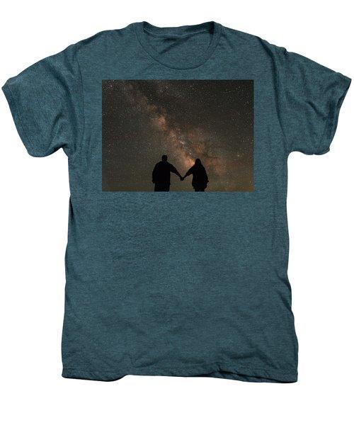 Hold Tight Men's Premium T-Shirt