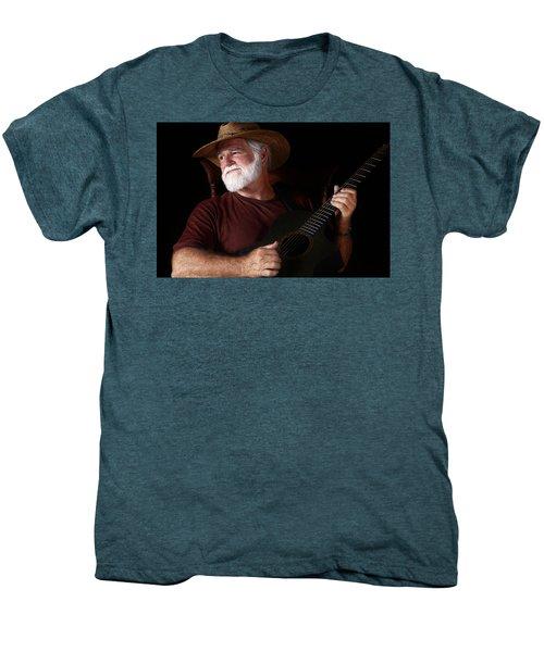 Lost In Song Men's Premium T-Shirt