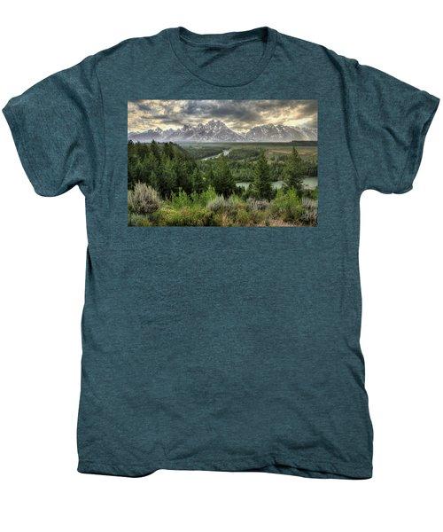 Sunstorm  Men's Premium T-Shirt