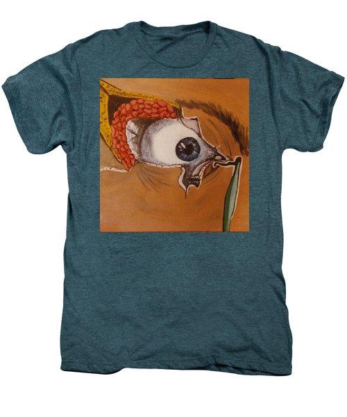 Tear Duct Men's Premium T-Shirt