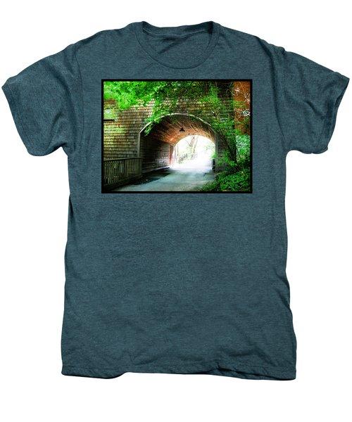 The Road To Beyond Men's Premium T-Shirt