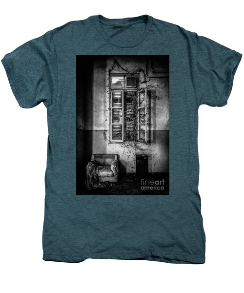 This Is The Way Step Inside II Men's Premium T-Shirt
