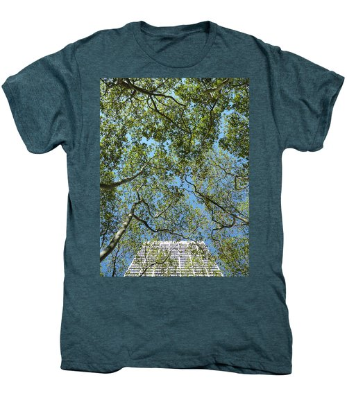 Urban Growth Men's Premium T-Shirt