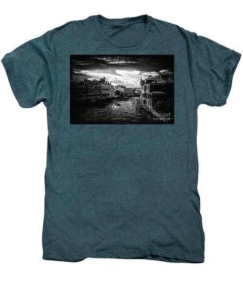 Venice Men's Premium T-Shirt