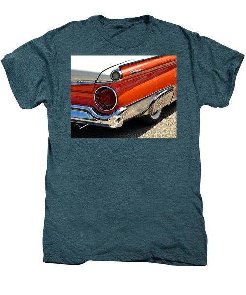 Wing And A Skirt - 1959 Ford Men's Premium T-Shirt