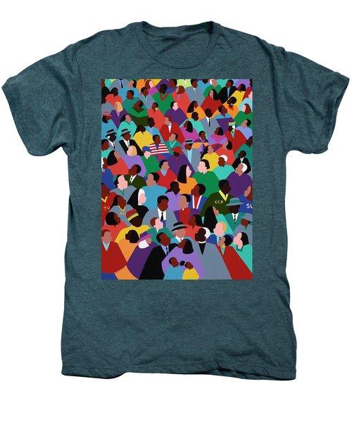 How Long Not Long Men's Premium T-Shirt
