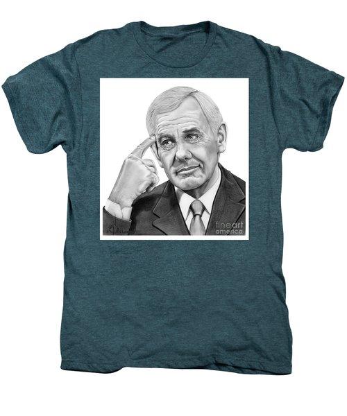 Johnny Carson Men's Premium T-Shirt