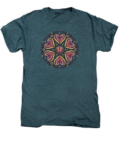 Mandela  Men's Premium T-Shirt