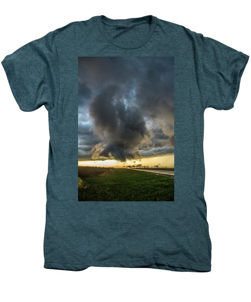 3rd Storm Chase Of 2018 050 Men's Premium T-Shirt