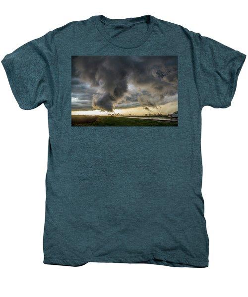 3rd Storm Chase Of 2018 051 Men's Premium T-Shirt