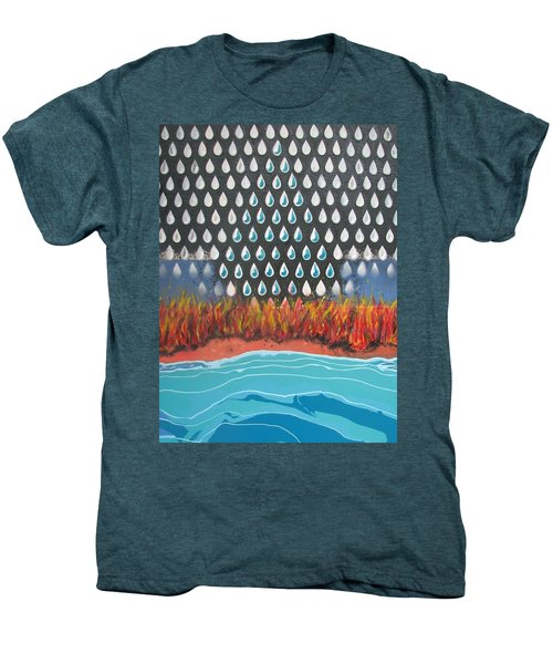 40 Years Reconciliation Men's Premium T-Shirt