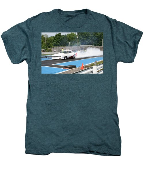 8801 06-15-2015 Esta Safety Park Men's Premium T-Shirt
