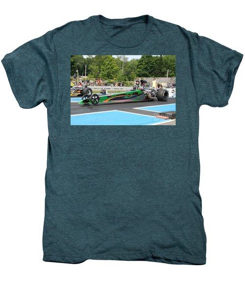 8826 06-15-2015 Esta Safety Park Men's Premium T-Shirt