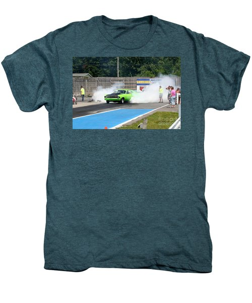 8838 06-15-2015 Esta Safety Park Men's Premium T-Shirt