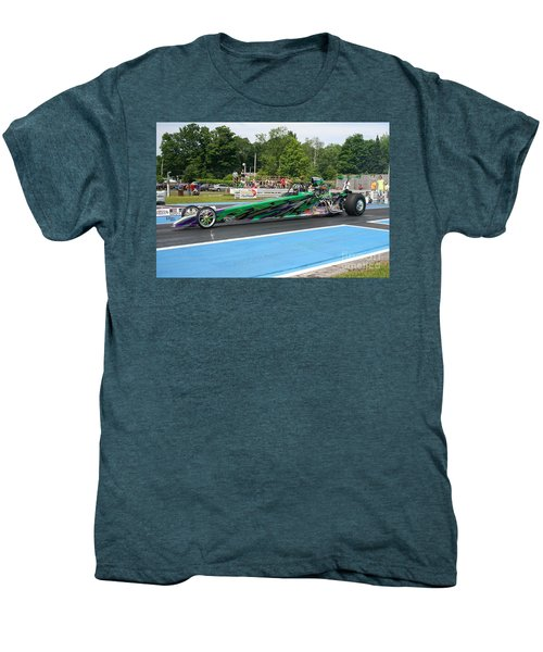 8886 06-15-2015 Esta Safety Park Men's Premium T-Shirt