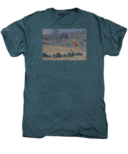 A Little Afternoon Fun Men's Premium T-Shirt