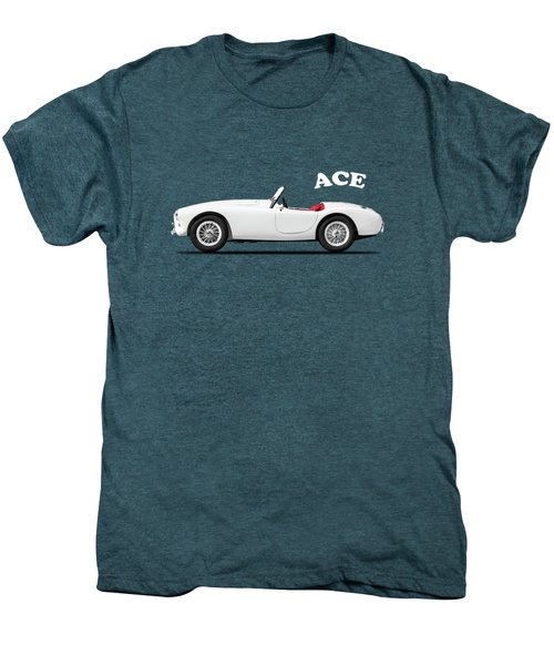 Ac Ace Men's Premium T-Shirt