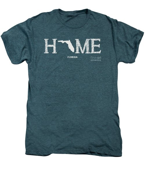 Fl Home Men's Premium T-Shirt by Nancy Ingersoll