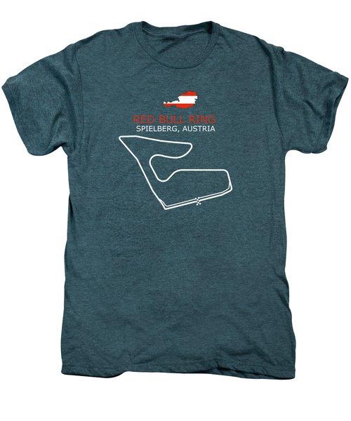 The Red Bull Ring Men's Premium T-Shirt