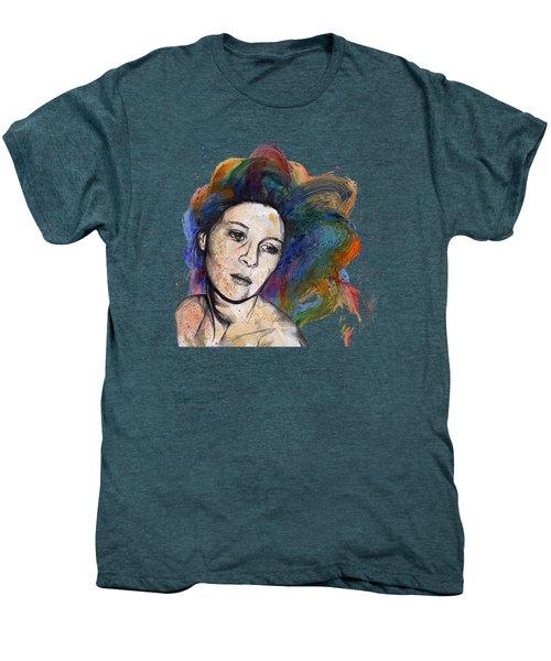 Crystal Men's Premium T-Shirt