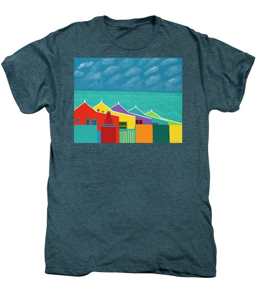 Aruba Fantasy  Men's Premium T-Shirt