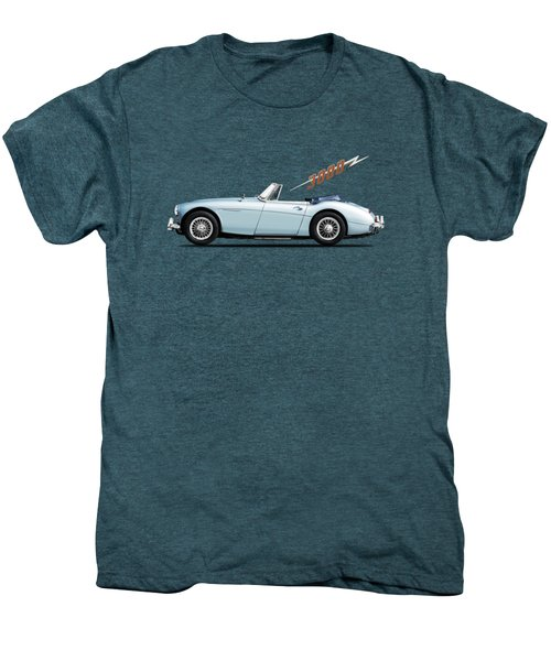 Austin Healey 3000 Mk3 Men's Premium T-Shirt