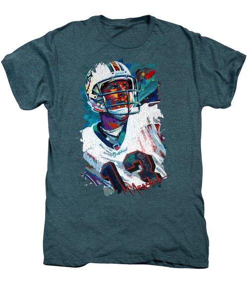 Bambino D'oro Dan Marino Men's Premium T-Shirt