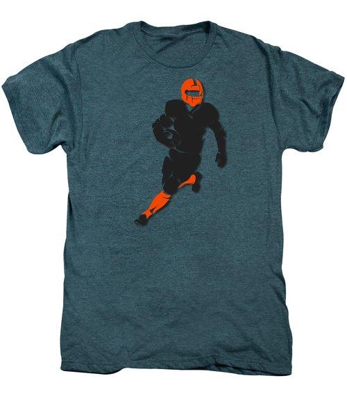 Bengals Player Shirt Men's Premium T-Shirt by Joe Hamilton