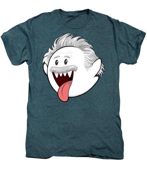Boo-stein Men's Premium T-Shirt