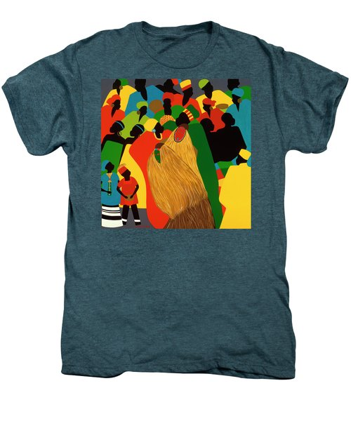 Celebration Men's Premium T-Shirt