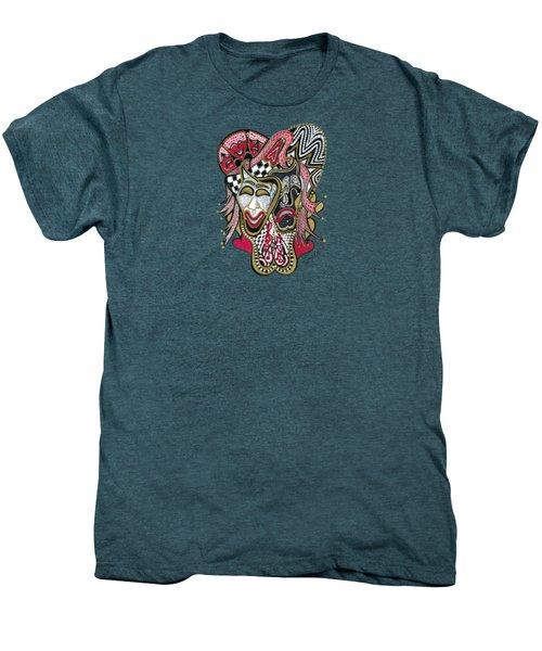 Celebration - X Men's Premium T-Shirt