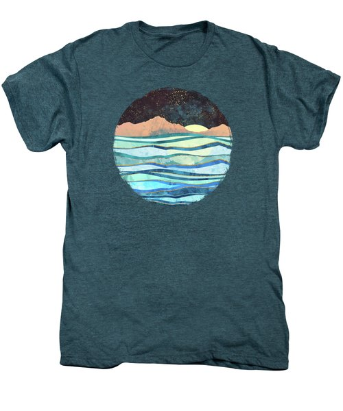 Celestial Sea Men's Premium T-Shirt