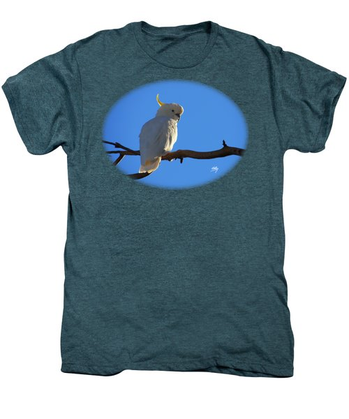 Cockatoo Men's Premium T-Shirt