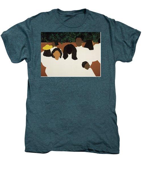 Daughters Men's Premium T-Shirt