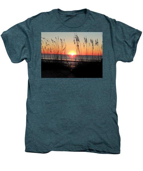 Dawn Of The Eclipse Men's Premium T-Shirt