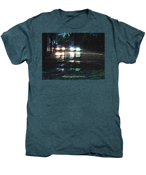 Dead Heat Men's Premium T-Shirt