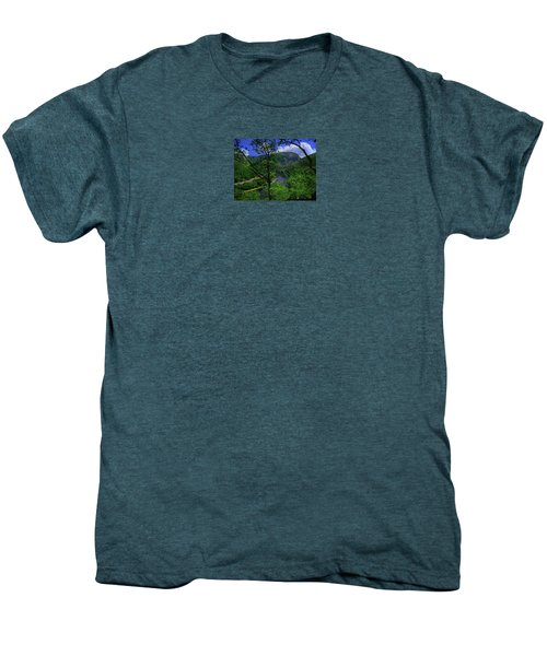 Delaware Water Gap Men's Premium T-Shirt