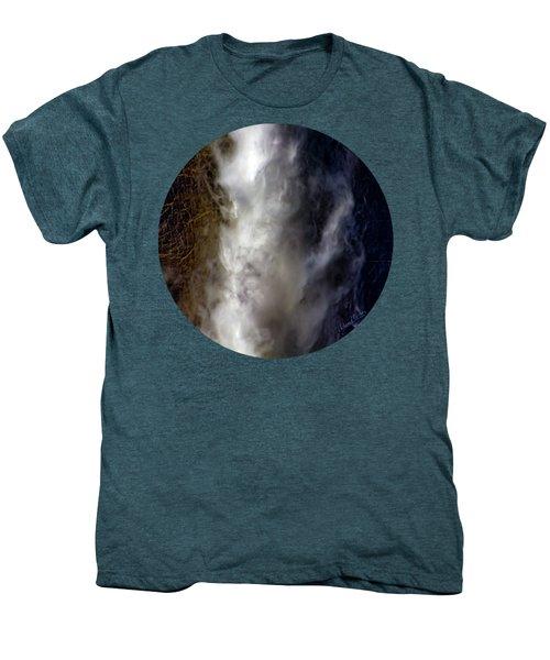 Division Men's Premium T-Shirt by Adam Morsa
