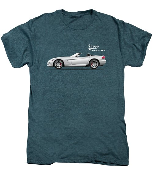 Dodge Viper Srt10 Men's Premium T-Shirt