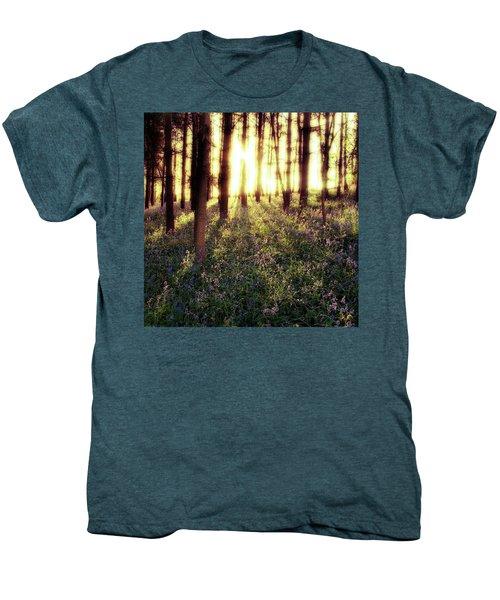 Early Morning Amongst The Men's Premium T-Shirt