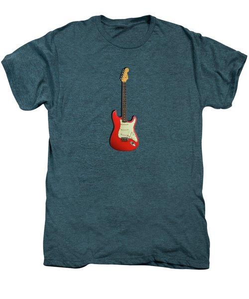 Fender Stratocaster 63 Men's Premium T-Shirt