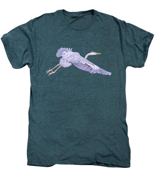Fliegan Men's Premium T-Shirt