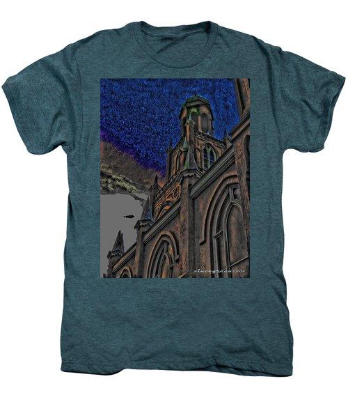 Fortified Men's Premium T-Shirt