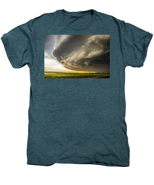 I Was Not Even Going To Chase This Day 020 Men's Premium T-Shirt